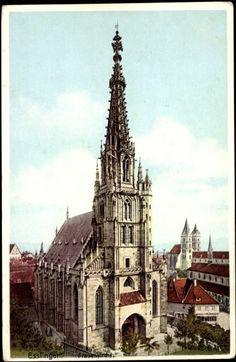 Frauenkirche Esslingen