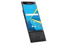 Es oficial, Priv será el primer BlackBerry Android