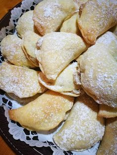 Cake Recipes, Snack Recipes, Dessert Recipes, Cooking Recipes, Snacks, Hungarian Desserts, Winter Food, Food And Drink, Low Carb
