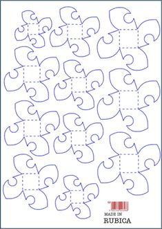 felt flower template Un tuto bien mrit Eid Crafts, Flower Crafts, Diy And Crafts, Felt Flower Template, Bow Template, Paper Folding Crafts, Paper Crafts Origami, Felt Flowers, Paper Flowers