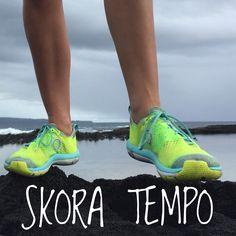SKORA Running TEMPO Review  #RunReal #SKORATempo Running shoes