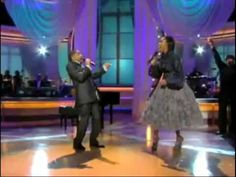 Heather Headley and Smokey Norful - Jesus is Love