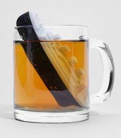 Tee-Eier, die jedes Herz erwärmen | #Tee #Teeei #Teatanic