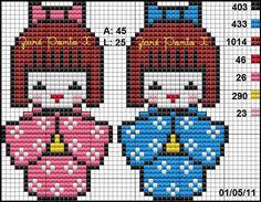 ENCANTOS EM PONTO CRUZ Frozen Cross Stitch, Kawaii Cross Stitch, Cross Stitch For Kids, Cross Stitch Cards, Cross Stitching, Cross Stitch Designs, Cross Stitch Patterns, Pixel Art, Chicken Scratch Embroidery