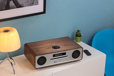 All in One Music System, R4 MK3 gallery: Ruark Audio