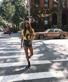 New York Fashion: Dress For Success With These Great Fashion Tips New York Fashion, Love Fashion, Fashion Outfits, Fashion Tips, New Yorker Mode, Summer Outfits, Cute Outfits, Foto Casual, Clothing Haul