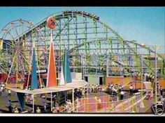 Pacific Ocean Park P.O.P   2 radio jingles (early 60's?)