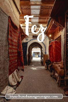 Perderse en la Medina de Fez Travel Blog, List, Holiday Destinations, Travel Guides, Africa, World, Travel Alone, Moroccan Cuisine, Travel Themes