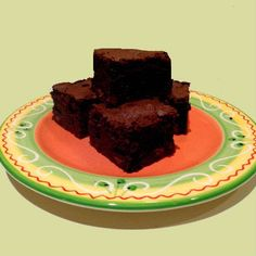 One Perfect Bite: Chipotle Brownies