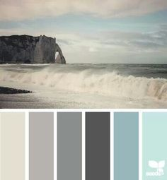 Trendy kitchen colors for walls colour palettes design seeds Ideas Design Seeds, Palette Design, Interior Design Process, Kitchen Colors, Bathroom Colours, Colour Schemes, Color Combos, Beach Color Schemes, Paint Schemes
