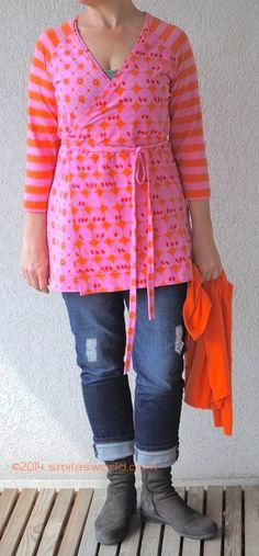 *Blomma  Blomma Birds** organic jersey | made by Lillestoff | designed by Sabine Kortmann