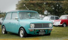 Mini Classic Mini, Classic Cars, Mini Clubman, Mk1, Cars And Motorcycles, Cool Cars, Dream Cars, Transportation, Automobile