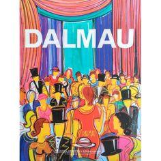 Dalmau - David Dalmau conquista aos poucos o reconhecimento de setores das artes e da sociedade brasileira, isso em quase duas décadas vivendo no Brasil, país que adotou para morar e trabalhar.<br /> Com endereços temporários também em Barcelona, na Espanha e em Miami, nos Estados Unidos, o artista nascido no país de Picasso, Miró e, entre tantos outros, Salvador Dali - dá demonstrações seguidas de que é possível construir uma carreira artística sólida, a partir de elementos fundantes das…