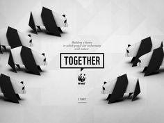 Together - Splash screen