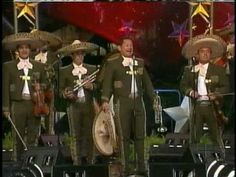 Mariachi Cobre-Tilingo Lingo/Guadalajara - YouTube