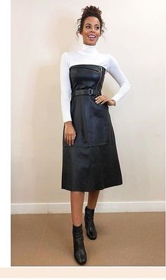 Waist Skirt, High Waisted Skirt, Press Tour, Fashion 2017, Dresses For Work, Skirts, How To Make, Hair, Clothes