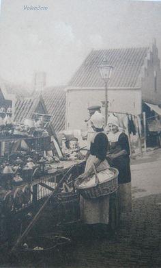 #NoordHolland #Volendam