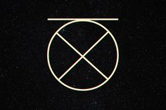PLUTINO- This symbol represents the wheel to which Zeus bound Ixion according to Greek mythology, as a punishment in Tartarus. Astrology Chart, Astrology Signs, Zodiac Signs, Lilith Symbol, Black Moon Lilith, Describing Characters, Astrological Symbols, Thought Catalog, Tarot Readers