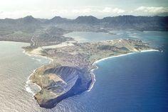 Marine Corps Base Hawaii, Kaneohe Bay  Base and Community Information
