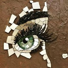 Tessel#art#mosaico#arte#