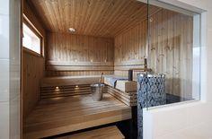 Herrala Onni sauna – Täällä rentoutuu niin ruumis kuin sielu