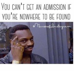 #admission #nurselife #catchmeifyoucan