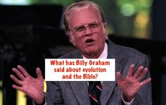 "Billy Graham's Bible: What ""America's Pastor"" Can Teach Evangelicals about Scripture and Science"