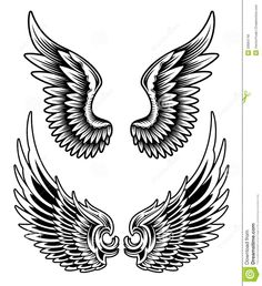 crest with wings - Google Search