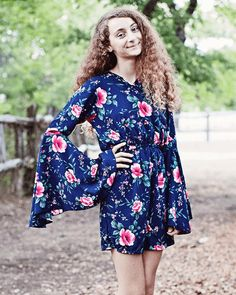 4797e4029d9 Girls clothing boutique — Monroe Made. The perfect spring outfit! Floral  rompers ...