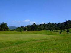 Waitakere Golf Course.