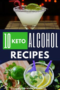 Alcohol on a diet, is it safe to drink while in ketosis? You have to learn carefully about alcohol and ketogenic diet before enjoy keto alcohol. However, I believe that you can still enjoy a glass of alcohol in a party or your own party with this list of low-carb alcohol recipes.