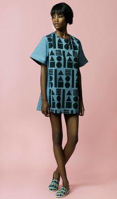 Sindiso_Khumalo's new collection ~African fashion, Ankara, kitenge, Kente, African prints, Senegal fashion, Kenya fashion, Nigerian fashion, Ghanaian fashion ~DKK