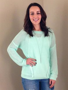 Aquapool Sweater - Wit & Whimsy