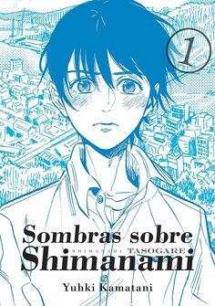 sombras sobre shimanami, vol. Manga Bl, Manga Anime, Hiroshima, Manga To Read, Webtoon, Manhwa, Sci Fi, Drawings, Prints