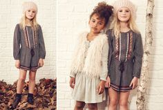Lookbook Girls | Lookbook | Girls | Next: United States of America