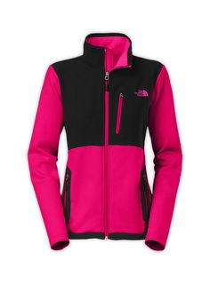 I've always wanted a fun colored fleece northface jacket. hopefully will be able to get one this winnner