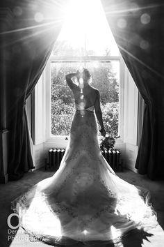 Bridal dress, wedding Tulfarris Hotel Ireland, Deryck Tormey, DT Photography Bridal Dresses, Wedding Dresses, Mermaid Wedding, Ireland, Photography, Fashion, Bride Dresses, Bride Dresses, Moda