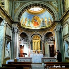 Sant'Ivo dei Bretoni #travels #Rome #Roma #travel #viaggi