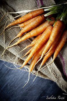 Vegetables by insidethebag, via Flickr