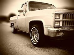 How about some pics of '73-'87 Short Beds - Page 255 - The 1947 - Present Chevrolet & GMC Truck Message Board Network
