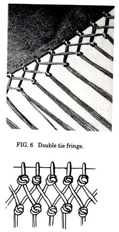 How to make double tie-chainette shawl fringe from simple chainette fringe. Lakota Music and Dance.Women's Northern Shawl Construction and Dance Native American Clothing, Native American Regalia, Yarn Crafts, Sewing Crafts, Fancy Shawl Regalia, Crochet Projects, Sewing Projects, Powwow Regalia, Nativity Crafts