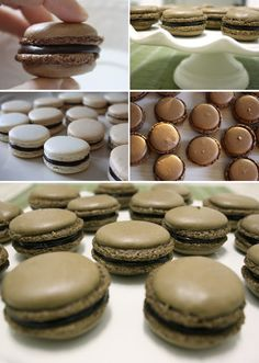 How To Make Macarons: A step-by-step guide