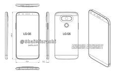 LG G6 в первый раз представил себя на рендерах    Сегодняшний год уже на финале, и сейчас внимание аналитиков и всех, кто интересуется смартфонами, устремлены в 2017 году, и тем премьерам, которые он принесет с собой. На фоне напористых прогнозов о переносе сроков выхода Samsung Galaxy S8 на апрель, вчера пришли известия, что другой южнокорейский бренд LG желает пользоваться задержкой с выходом флагмана соперника и ранее намеченного срока выкатит свой лучший G6.    #wht_by #новости #LGG6 #LG…