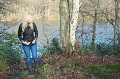 Boxing Day Walk With Barbour | LEMONAID LIES
