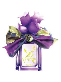 Vera Wang Lovestruck Floral Rush Eau de Parfum Spray. Not available until August 2012.