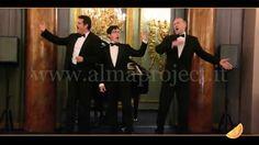 ALMA PROJECT - Three Tenors - La Donna E' Mobile