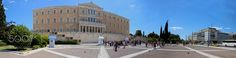 """Athens Parliament building Go to http://iBoatCity.com and use code PINTEREST for free shipping on your first order! (Lower 48 USA Only). Sign up for our email newsletter to get your free guide: """"Boat Buyer's Guide for Beginners."""""""