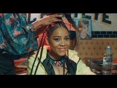 "Music video for the Gqom Music ""Huku"" by Sho Madjozi. Rap Music, Music Songs, Music Videos, Hip Hop, Mp3 Song Download, Download Video, Music Channel, Debut Album, Hiphop"