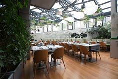Bel Canto Restaurant at the Berthelot Hotel by i love colours Design Studio http://interior-design-news.com/2016/09/27/bel-canto-restaurant-at-the-berthelot-hotel-by-i-love-colours-design-studio/