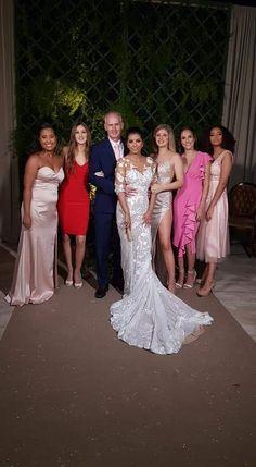 Bridesmaid Dresses, Wedding Dresses, Fashion, Wedding Event Planner, Bridesmade Dresses, Bride Dresses, Moda, Bridal Gowns, Fashion Styles
